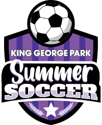 King George Park Summer Soccer